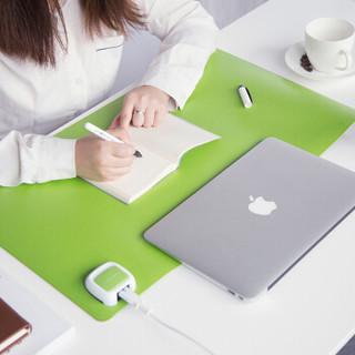 GuangBo 广博 NC2886 加热暖手桌垫 绿色