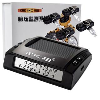EK2 S7 太阳能胎压监测