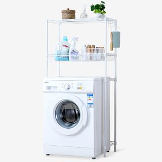 溢彩年华 DKI7635 二层储物洗衣机马桶置物架