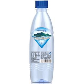岳龙泉 饮用天然水500ml*24瓶