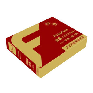方正(ifound) FD24H+ 24英寸 ADS硬屏广视角LED背光宽屏液晶显示器