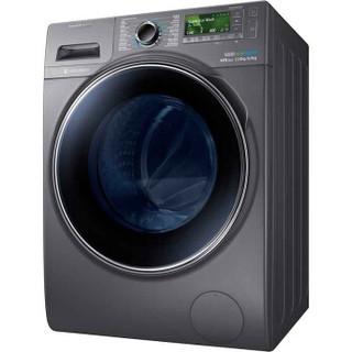 SAMSUNG 三星 WD12J8420GX/SC 12kg 洗烘一体 洗衣机
