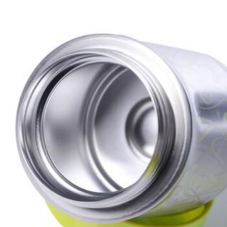 Nuby 努比 5470 不锈钢保温桶焖烧罐450ml