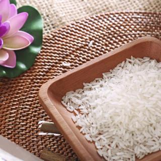 COFCO 中粮 泰国茉莉香米大米 5kg