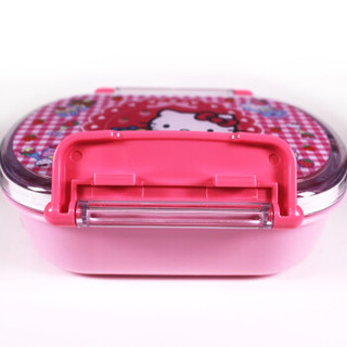 SKATER Hello Kitty单层饭盒