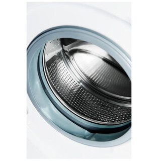 Hisense 海信 XQG80-S1208FW 变频滚筒洗衣机 8公斤