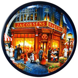Jacobsens 杰克布森 大街奶油曲奇饼干 1500g