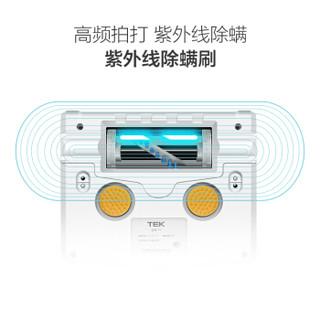 TEK 泰怡凯 AK66-RG 手持无线吸尘器