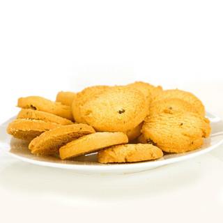 ZEK 丹麦风味葡萄干黄油曲奇饼干 368g