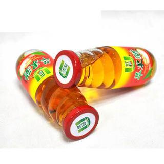优珍 苹果醋 330ml*15瓶*3箱