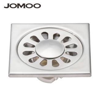 JOMOO 九牧  92090 不锈钢洗衣机地漏