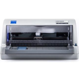 EPSON 爱普生 LQ-610K 针式打印机