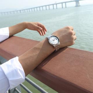 FIYTA 飞亚达 卓雅系列 DGA0008.WWW 男士自动机械腕表 钢带