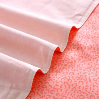 红瑞 爱的约定 40支斜纹全棉三件套 1.5米床