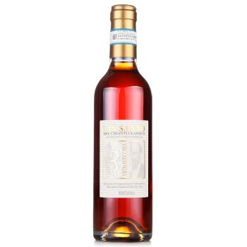 Vin Santo 维圣托 经典基安蒂甜白葡萄酒 375ml
