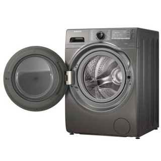 SAMSUNG 三星 WD80J7260GX/SC 滚筒洗衣机 8公斤
