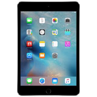 Apple 苹果 iPad mini 4 平板电脑 7.9英寸(64G WLAN版)深空灰色