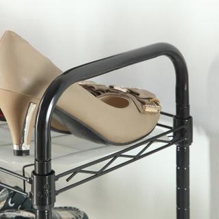 心家宜 GX_5219B 金属五层鞋架
