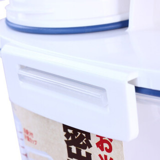 ASVEL 750991 防虫防潮便携式手提米箱 (2KG)