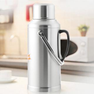 U+ 悠佳 鼎盛系列 不锈钢保温瓶 (3L)