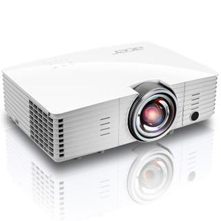 acer 宏碁 S1385WHne 短焦投影仪