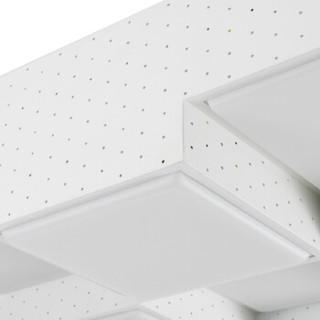 nvc-lighting 雷士照明 EYX9038/6 LED吸顶灯