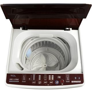 TCL XQB70-1578NS 7公斤 全自动波轮洗衣机