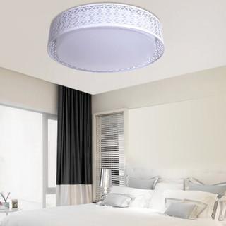 nvc-lighting 雷士照明 NYX2048-30 LED吸顶灯 6500W 30W