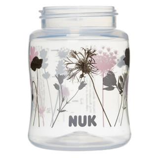 NUK 宽口径母乳储存瓶(150ml*4只)