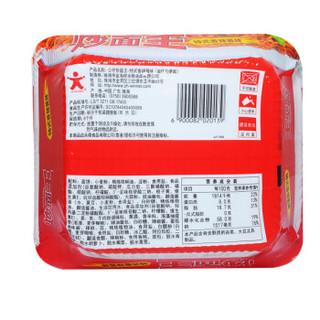 DOLL 公仔面 炒面王特式香辣酱味 112g