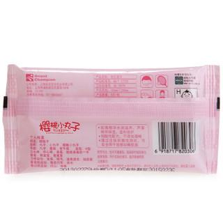 Hygienix 洁云 卡通系列 湿巾 樱桃小丸子 (5片非独立装)