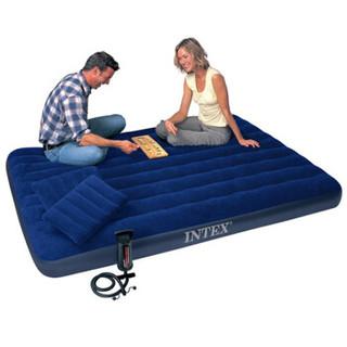 INTEX 68765 双人加大空气床