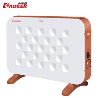 Kadeer 卡帝亚 NDL200-B32 对流式电暖器