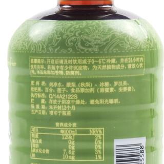 隆顺榕 秋梨汤 梨汁饮料 350ml*15瓶