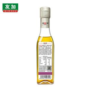 友加 香蒜调味油 110ml