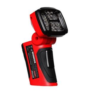 DEVON 大有 5506-Li-12 12V锂电充电式LED高亮手电筒