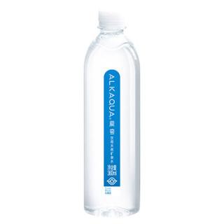 统一 ALKAQUA 爱夸 饮用天然矿泉水 360ml*15瓶