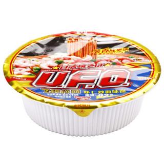日清 UFO飞碟炒面 虾仁炒面味 116g