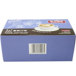 摩卡  三合一咖啡随身包 拿铁口味 15g*36包 540g