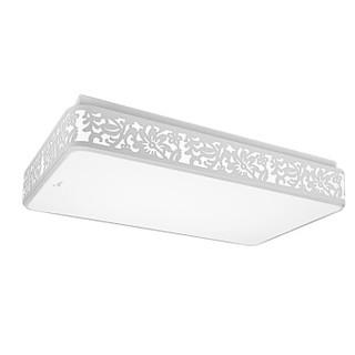 Midea 美的 繁花 APP版 LED吸顶灯 40w