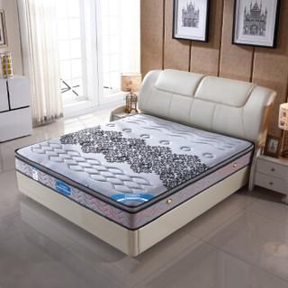 宜眠坊 J08 乳胶棕簧两用床垫