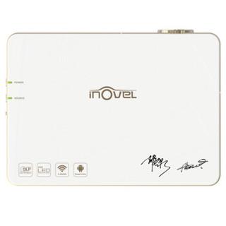 inovel 艾洛维 W1 微型投影机 (高清(800P/720P)、499流明以下)