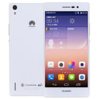 HUAWEI 华为 P7 手机 移动4G版