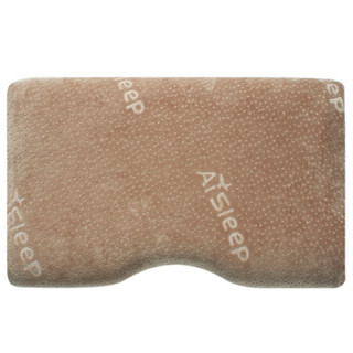 Aisleep 睡眠博士 零压力温感型记忆枕 礼盒装