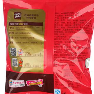 TAODO 淘豆 XO酱烤牛肉粒 沙嗲味 200g
