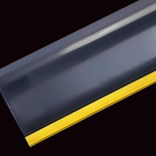 广博(GuangBo)5个装加宽加厚彩色A4抽杆文件夹 单色颜色随机 WJ6331