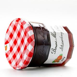 Bonne Maman 巧婆婆 草莓果酱 370g