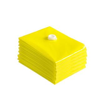 TAILI 太力 柠檬果香礼盒装 真空压缩袋 特大号 8件套+电泵