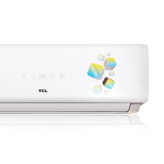 TCL KFRd-35GW/EQ13BpA 正1.5匹 变频空调