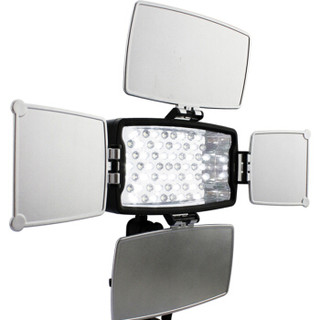 Sidande 斯丹德 LED-5028 便携补光灯